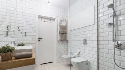 Bathroom Fitters / Installations